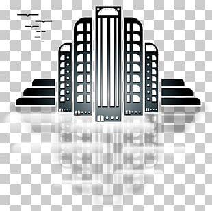 Art Deco Building Art Nouveau PNG