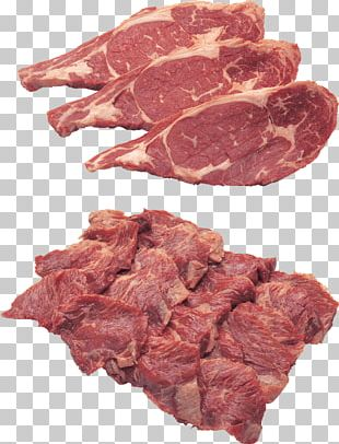 Meat Food Icon PNG