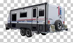 Caravan Gran Turismo Sport Motor Vehicle Campervans PNG