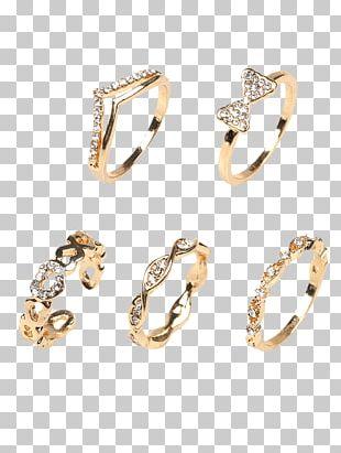 Earring Silver Body Jewellery PNG