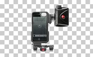 IPhone 4S Telephone Manfrotto PNG