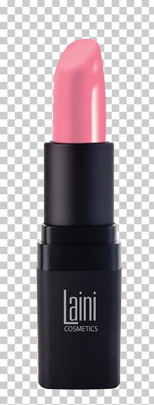 Lipstick Magenta PNG