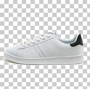 Slipper Skate Shoe White Sneakers PNG