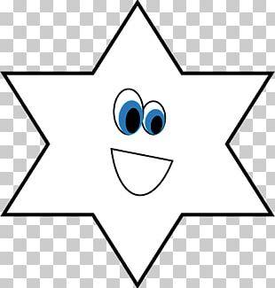Hanukkah Symbol Star Of David Menorah Judaism PNG