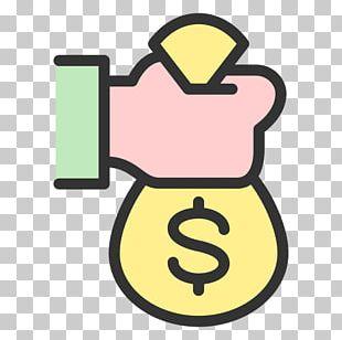 Money Bag Drawing PNG