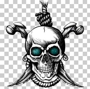 Jolly Roger Stock Photography Piracy PNG