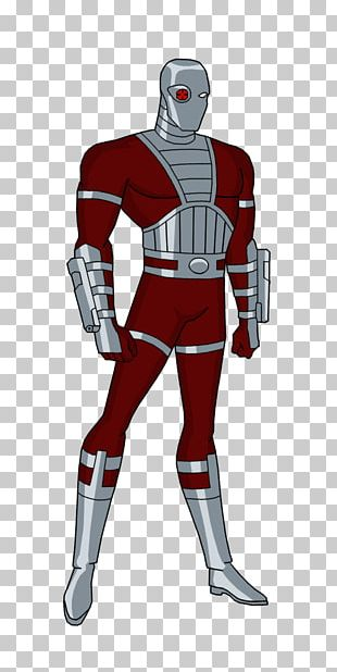 Deadshot Captain Atom Robin Superhero The New 52 PNG