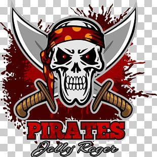 Logo Piracy Illustration PNG