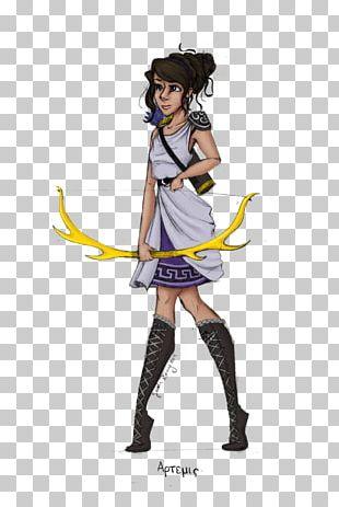 Artemis Apollo Greek Mythology Goddess Persephone PNG