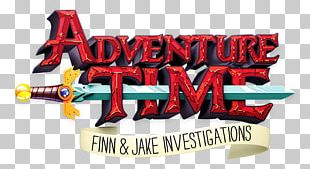 Adventure Time: Finn & Jake Investigations Finn The Human Jake The Dog Wii U PlayStation 4 PNG