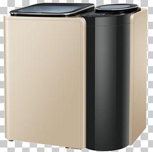 Golden Retriever Washing Machine Tap PNG