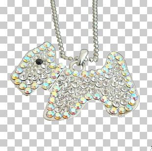 Pendant Necklace Body Piercing Jewellery Pattern PNG