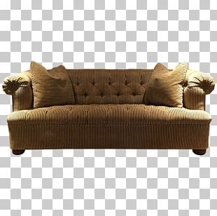 Loveseat Sofa Bed Couch PNG