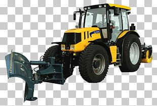 Tractor PNG