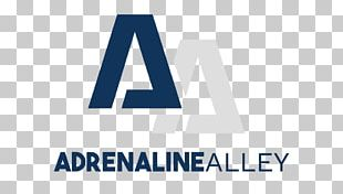 Adrenaline Alley Skate Park Logo Graphic Design Brand PNG