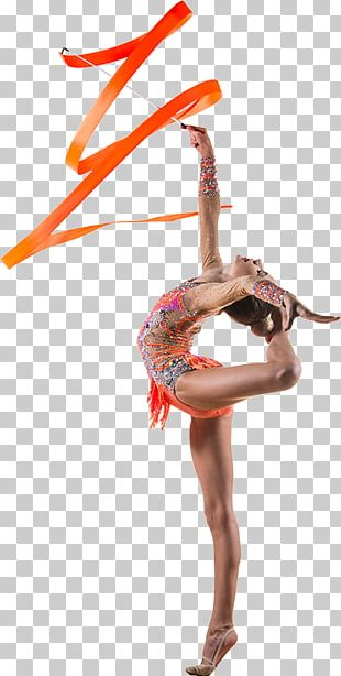 Ribbon Aesthetic Group Gymnastics Rhythmic Gymnastics International Gymnastics Federation PNG