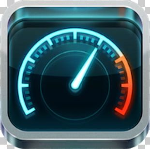 Speedtest.net Computer Icons Internet Access PNG