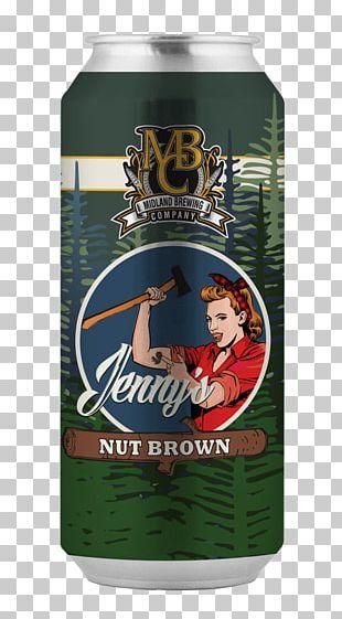 Beer Brewing Grains & Malts Brewery Midland Brewing Company Lumberjack PNG