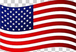 Flag Of The United States Drawing PNG