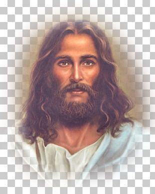 Jesus Christ Crucified Head Of Christ Shroud Of Turin Painting PNG