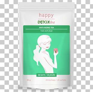 Green Tea Detoxification Masala Chai Чай для похудения PNG