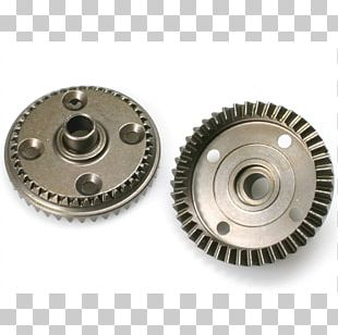 Pinion Differential Bevel Gear Starter Ring Gear PNG