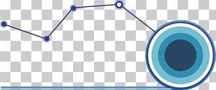 Blue Timeline PNG