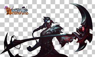 League Of Legends Champions Korea Riot Games Video Game Diablo III PNG