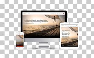 Responsive Web Design Website Digital Marketing Search Engine Optimization PNG
