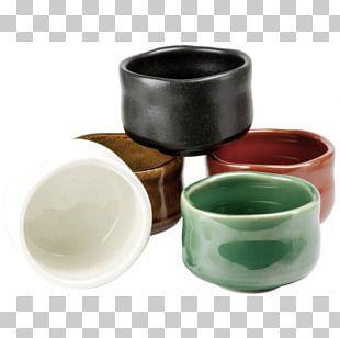 Teacup Ceramic Bowl PNG