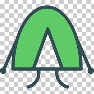 Camping Tent Computer Icons PNG