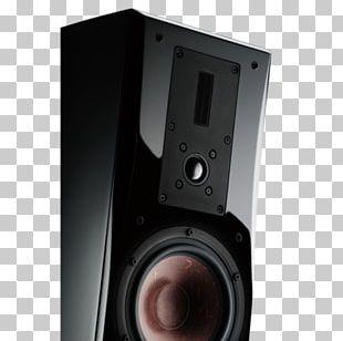 Computer Speakers Subwoofer Studio Monitor Danish Audiophile Loudspeaker Industries PNG