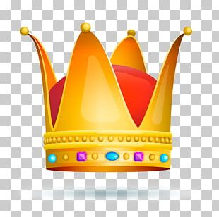 Fashion Accessory Euclidean Crown PNG
