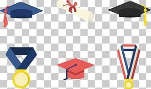 Graduation Ceremony Square Academic Cap Bachelors Degree PNG