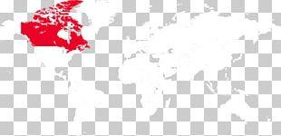 World Map Wall Decal Desktop PNG