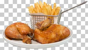 Fried Chicken Roast Chicken French Fries Chicken And Chips PNG