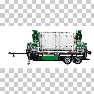 Mack Trucks Lego Technic Mack Model EH Trucks PNG