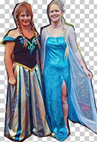 Brisbane Costume Design Dress Gown PNG