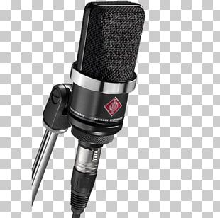 Microphone Neumann TLM 102 Georg Neumann Neumann TLM 103 Recording Studio PNG