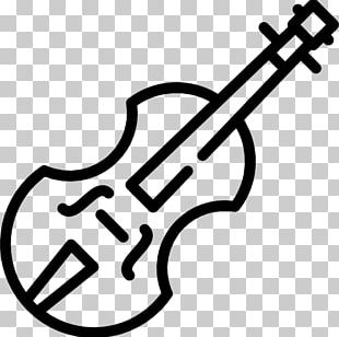 Violin Computer Icons Cello Musical Instruments PNG