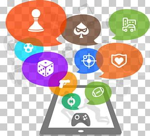 Web Development Mobile App Development Mobile Game Video Game PNG