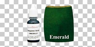 Acrylic Paint Dye Ink Liquid PNG