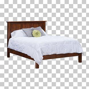 Bed Frame Table Bedroom Furniture Sets Platform Bed PNG
