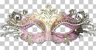 Mask Masquerade Ball Costume Party PNG