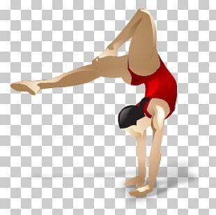 Artistic Gymnastics Sport Rhythmic Gymnastics Skateboarding PNG