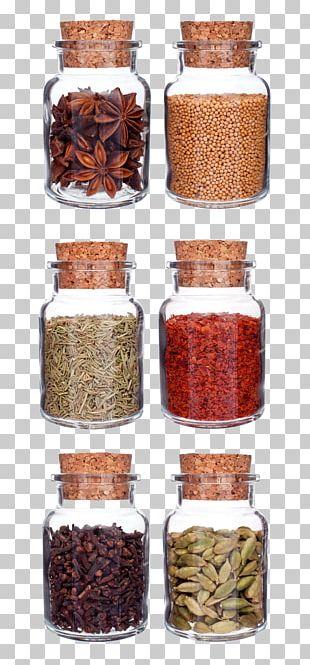 Coca-Cola Spice Seasoning Jar PNG