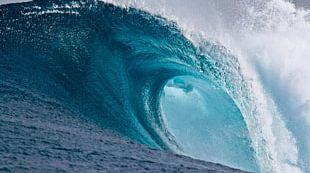 World Ocean Wind Wave Sea PNG