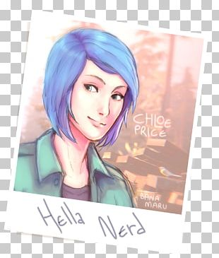 Life Is Strange: Before The Storm Video Game Chloe Price PNG