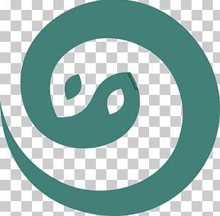 Yin And Yang Snake Symbol PNG