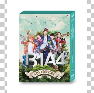 B1A4 ADVENTURE 2015 2014 B1A4 Road Trip PNG